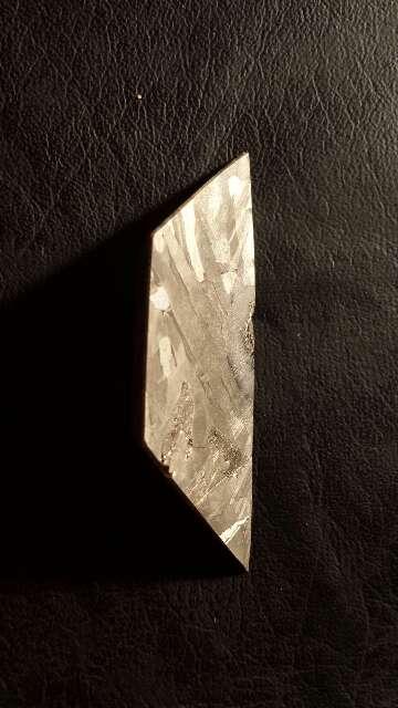 Imagen producto Meteorito Seymchan pieza grande  5