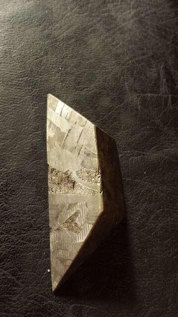 Imagen producto Meteorito Seymchan pieza grande  7