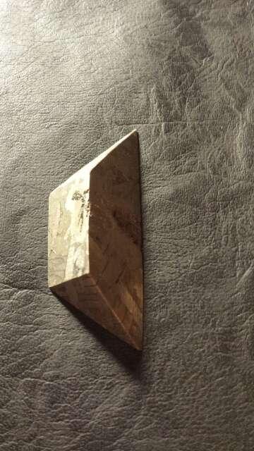 Imagen producto Meteorito Seymchan pieza grande  6