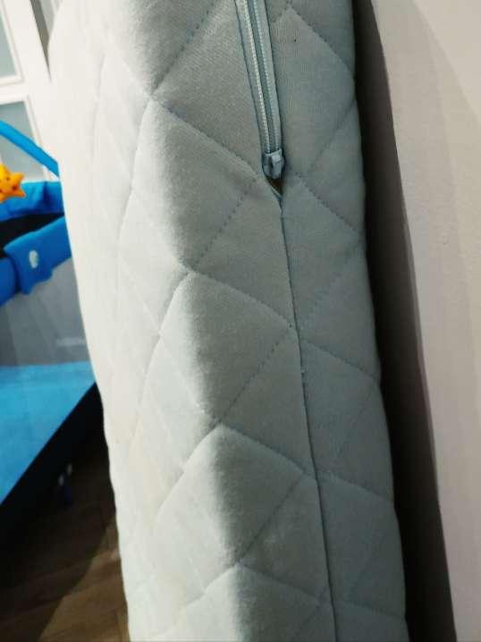 Imagen producto Colchón de cuna de Ikea 2
