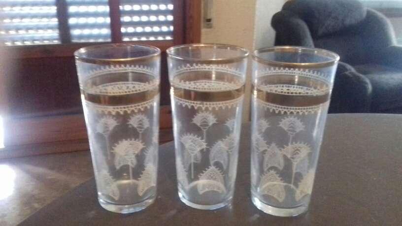 Imagen producto Vasos cristal 1