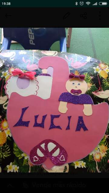 Imagen producto Baby shower  2