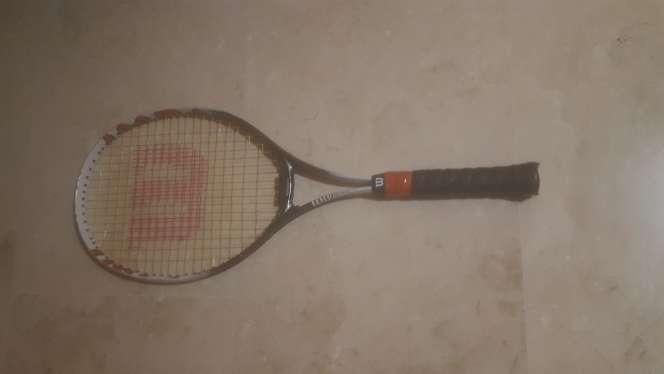 Imagen producto Raquetas de tenis 3