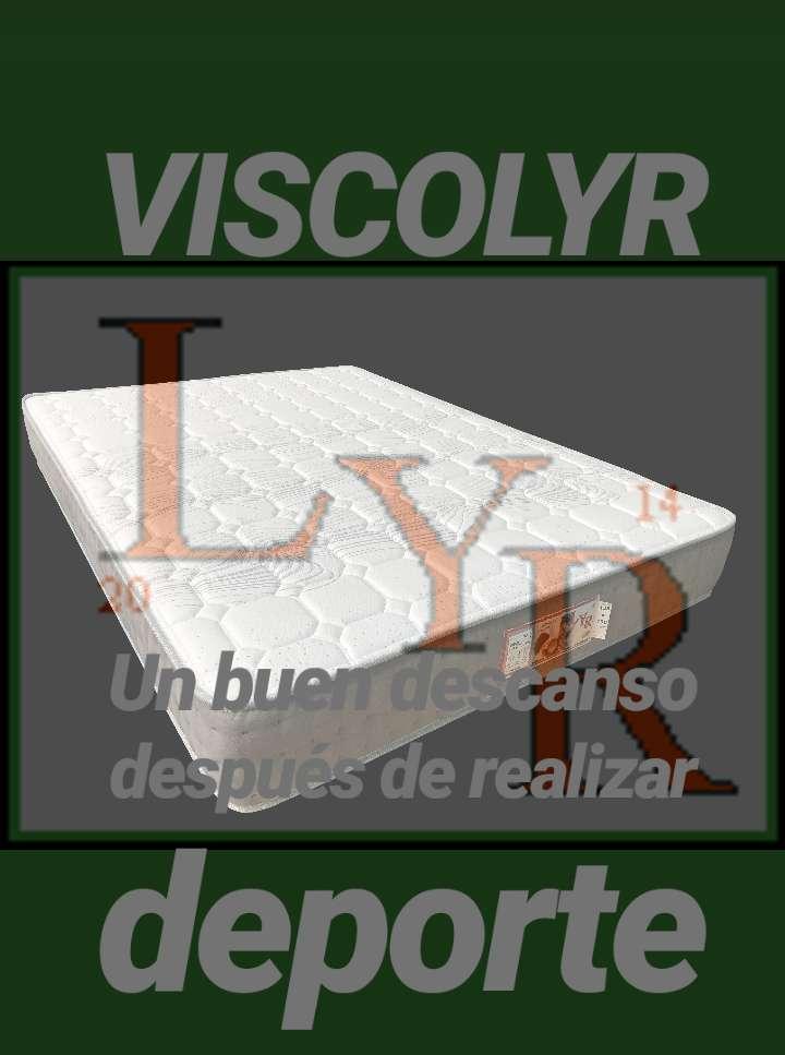 Imagen producto Viscolyr 1.35,nuevo de almacén,de calidad,no  2