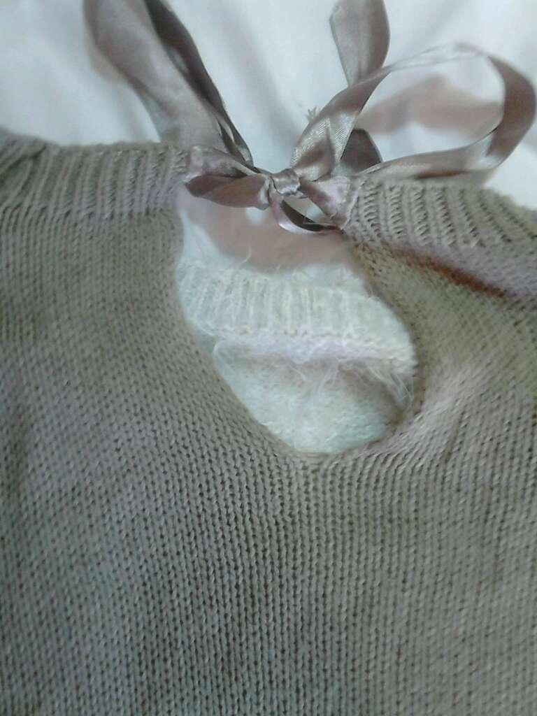 Imagen producto Jersey de punto  3