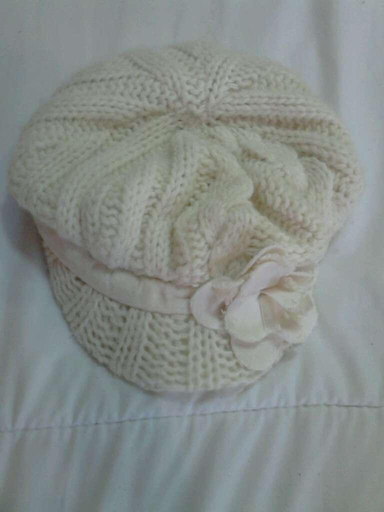 Imagen boina de lana