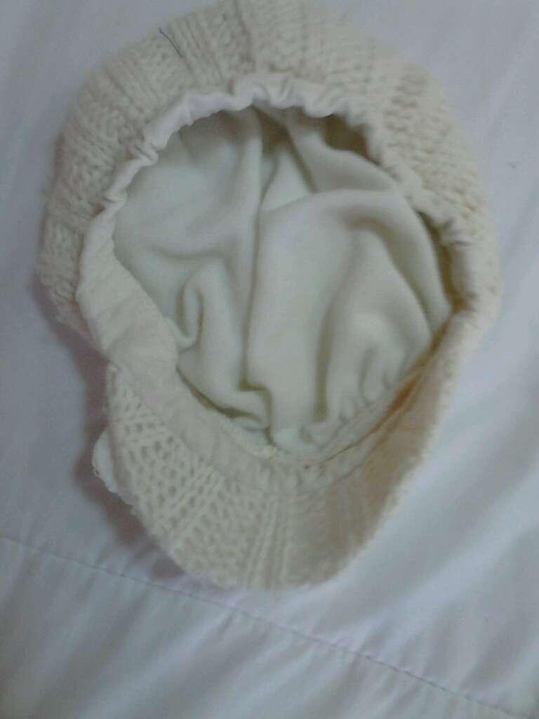 Imagen producto Boina de lana 3