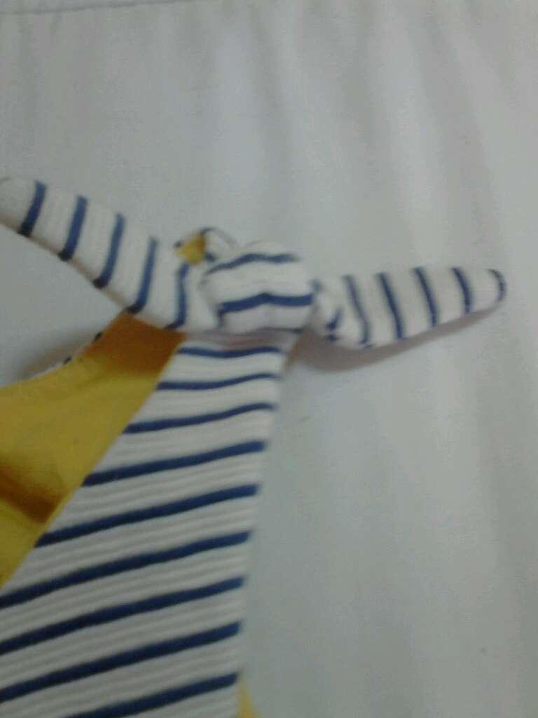 Imagen producto Vestido marinero de niña 2