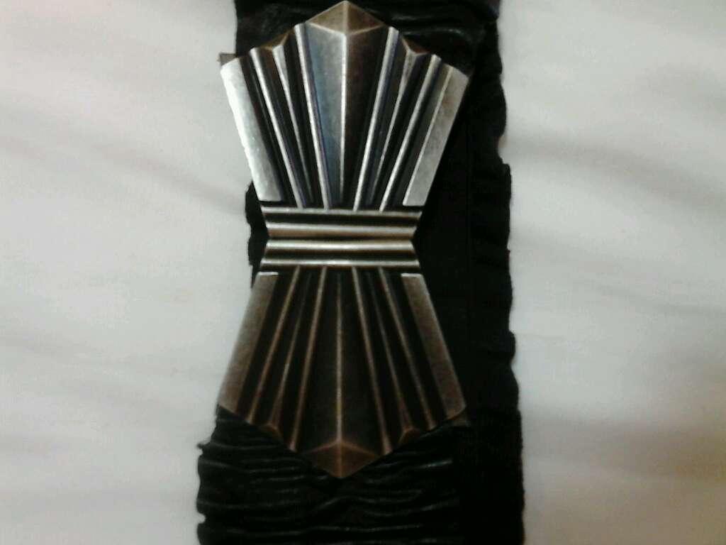Imagen producto Cinturón ancho 2