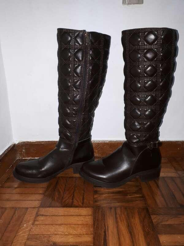 Imagen Vendo botas para dama