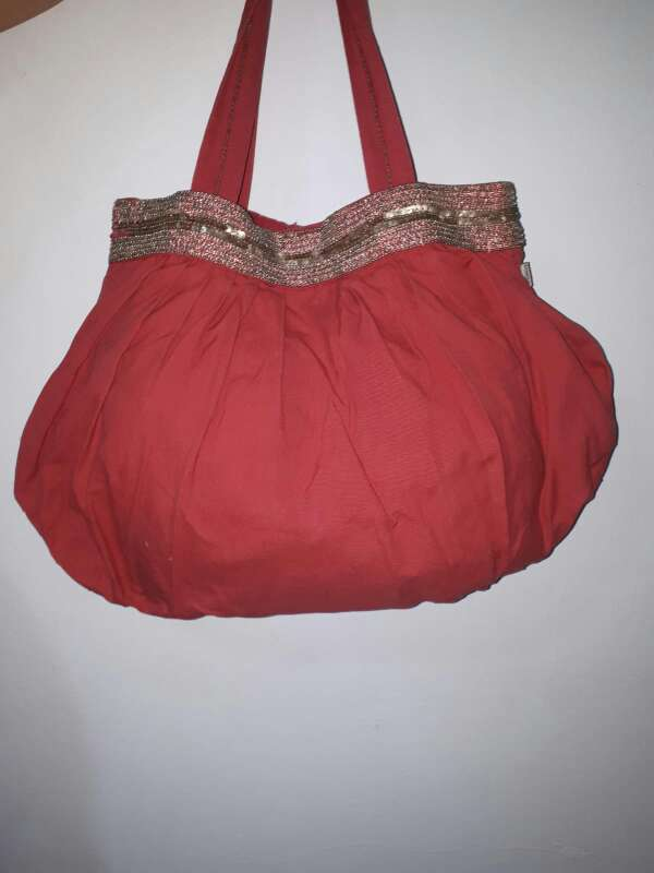 Imagen Vendo bolso para dama