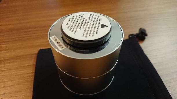 Imagen producto Altavoz portátil omnidireccional microSD + Regalo  1