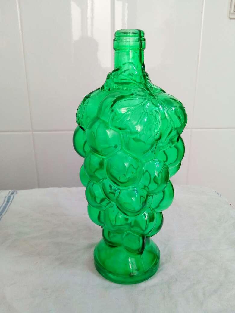 Imagen Botella cristal