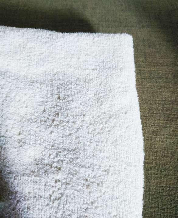 Imagen Protector de colchón de minicuna