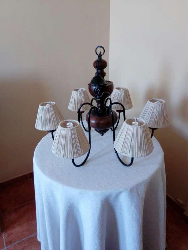 Imagen Lámpara de Salón