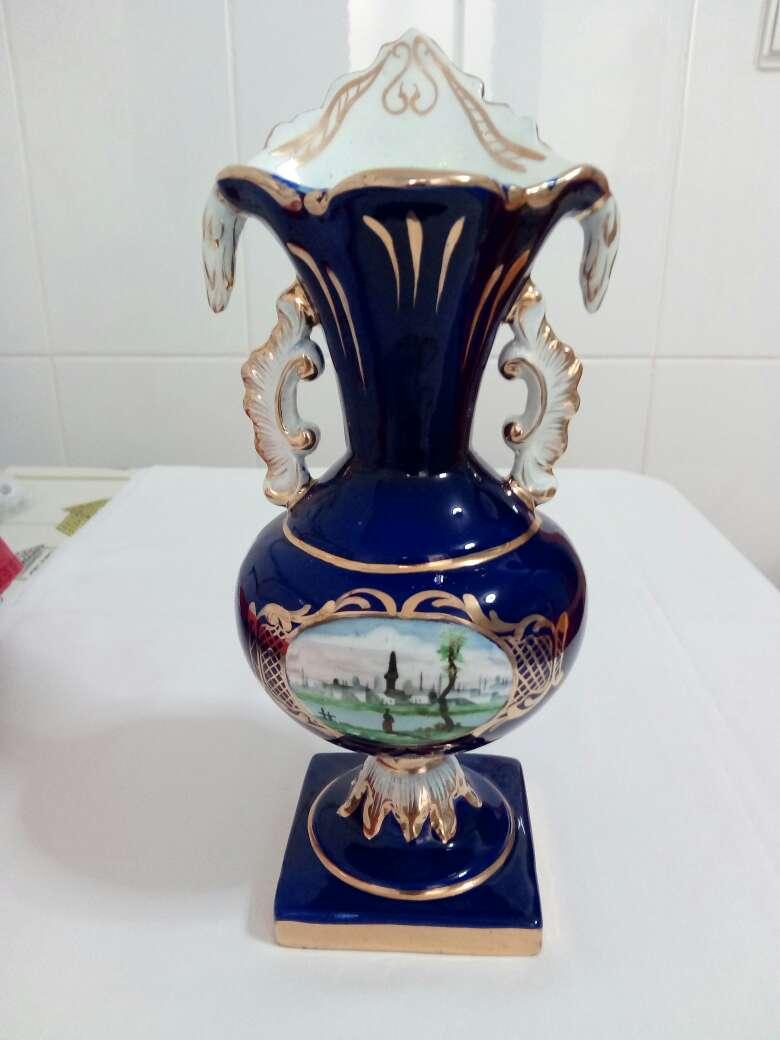 Imagen Jarrón de porcelana