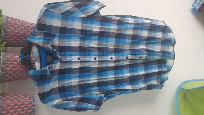 Imagen Camisa Pull & bear