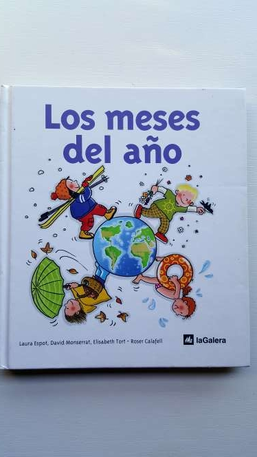Imagen Libro de conocimientos