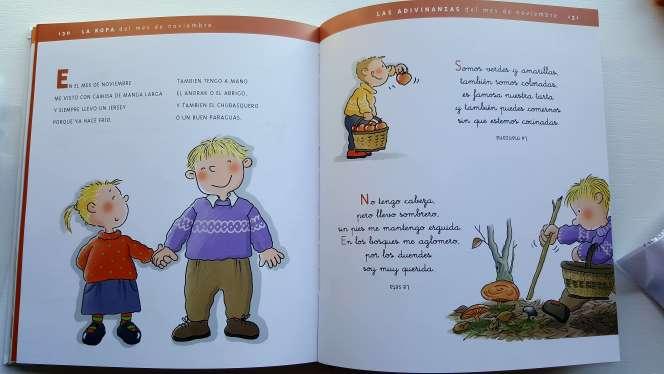 Imagen producto Libro de conocimientos  2