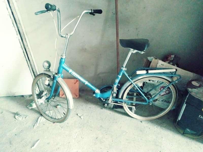 Imagen bicicletas BH
