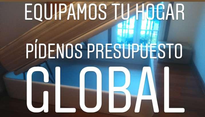 Imagen Almacén colchonería,30 años exp.profesional,no