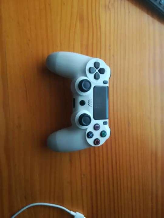 Imagen Mando PS4/PC