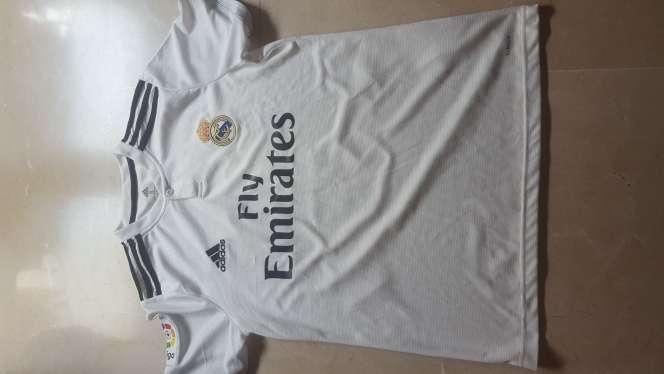 Imagen Camiseta Real Madrid talla L