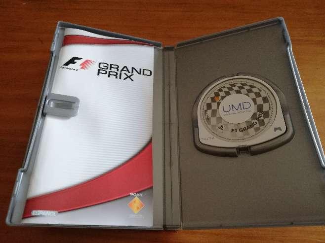 Imagen producto Videoconsola PSP + 3 juegos 5