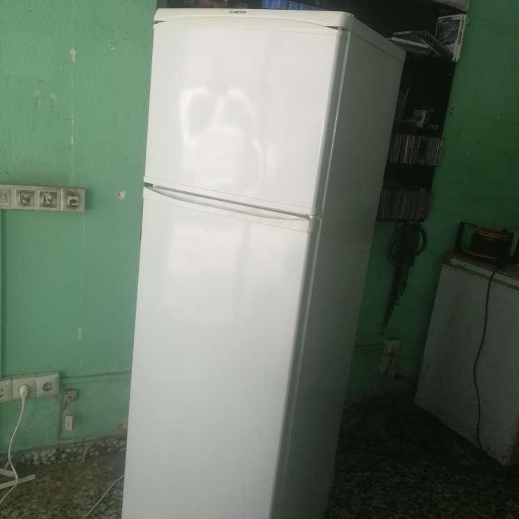 Imagen frigorífico Aristón