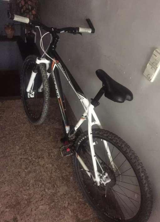 Imagen producto Bici mountain bike talla mediana 2