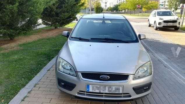 Imagen se vende Ford Focus
