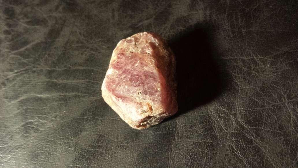Imagen producto Rubí rojo 100 % natural 134 ct 10