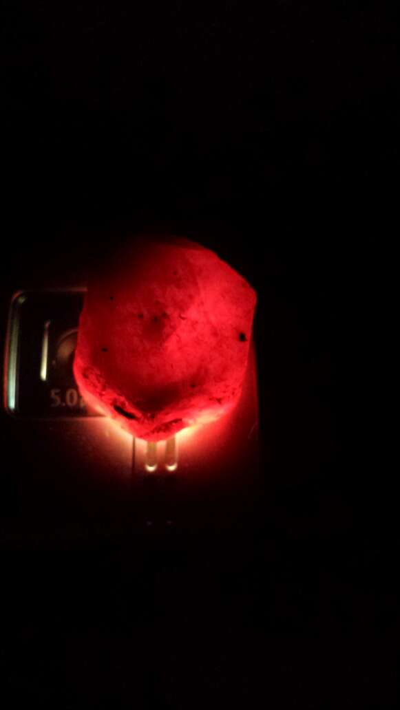 Imagen producto Rubí rojo 95 ct natural  3
