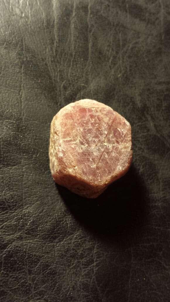 Imagen producto Rubí rojo 95 ct natural  5