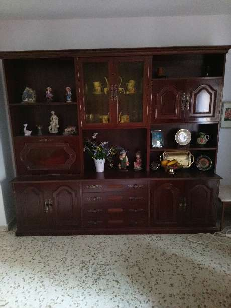 Imagen Mueble de salón