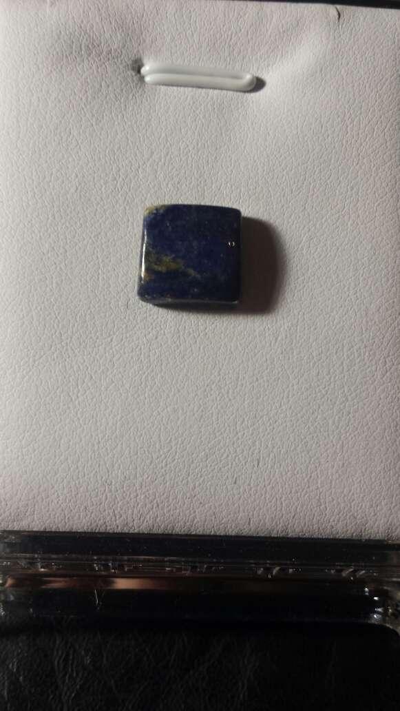 Imagen producto Lapislázuli 1 x 1  1