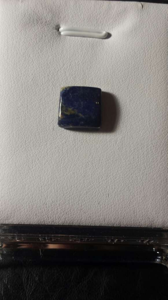 Imagen producto Lapislázuli 1 x 1  2