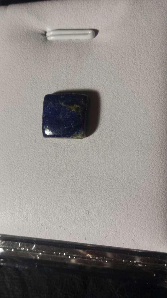 Imagen producto Lapislázuli 1 x 1  5