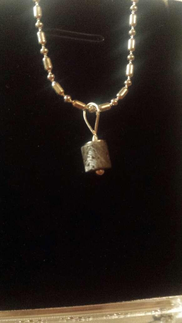 Imagen Meteorito pequeño N1
