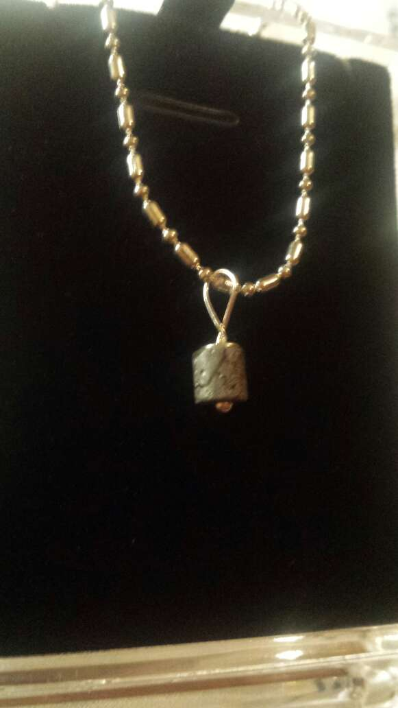 Imagen producto Meteorito pequeño N1 3