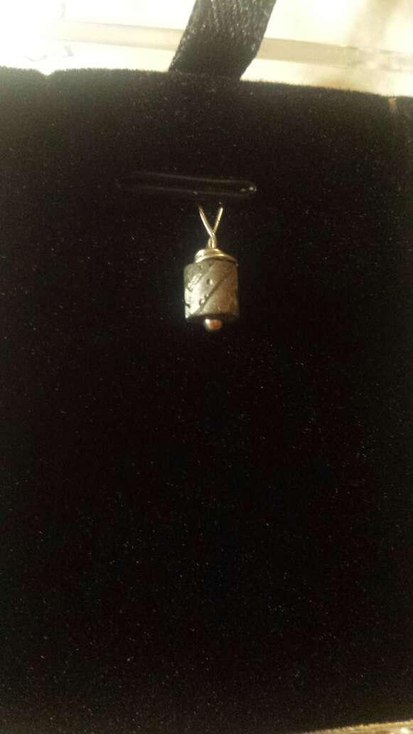 Imagen producto Meteorito pequeño N1 4
