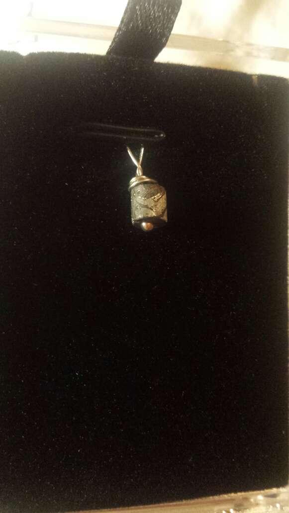 Imagen producto Meteorito pequeño N1 5