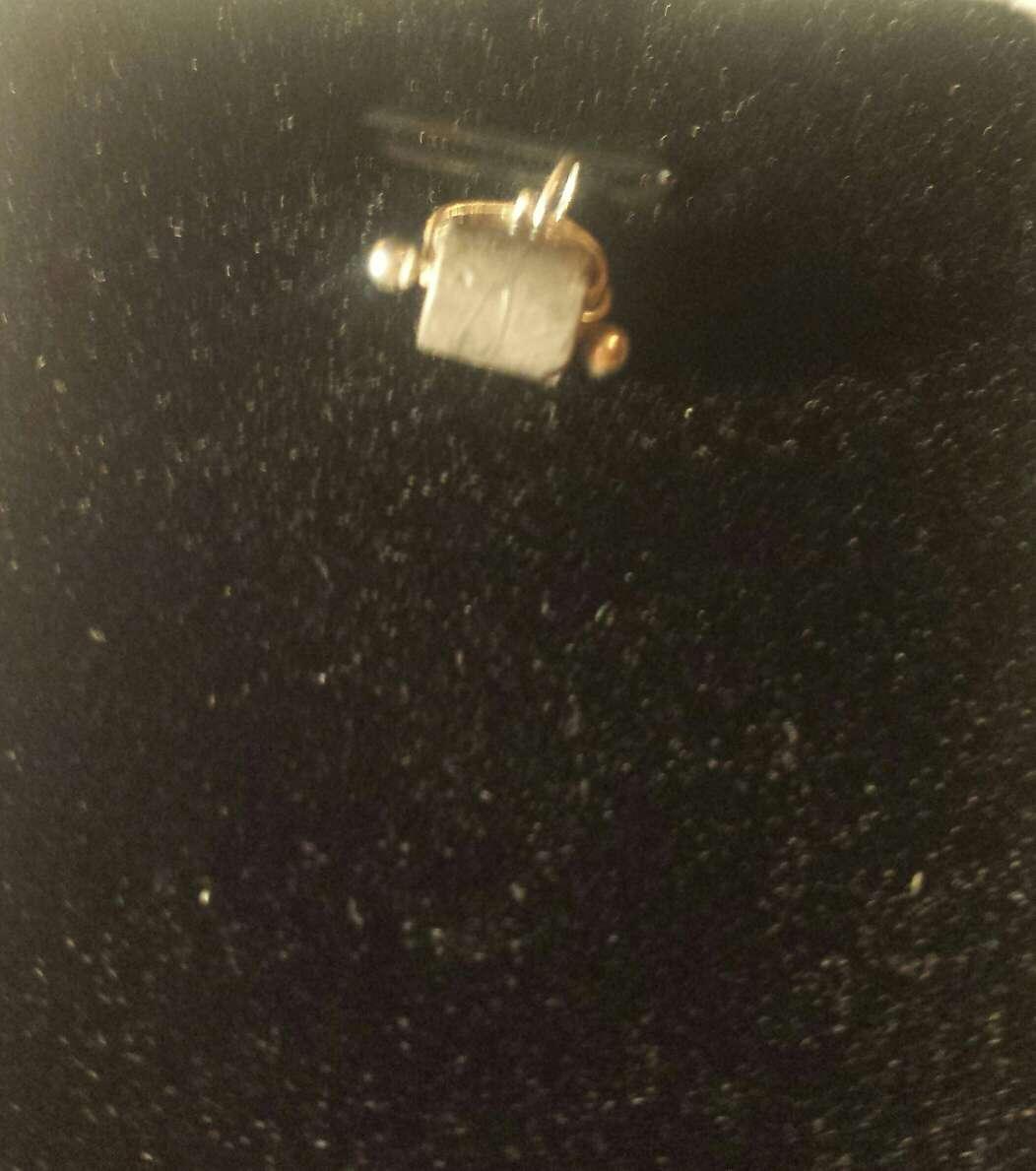 Imagen producto Colgante meteorito peq  2