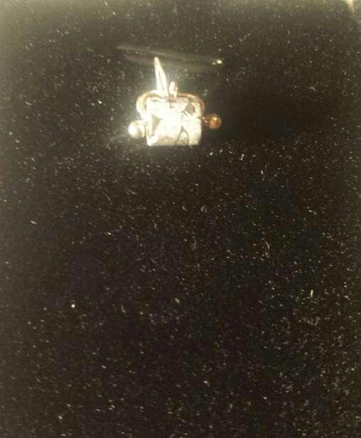 Imagen Colgante meteorito peq