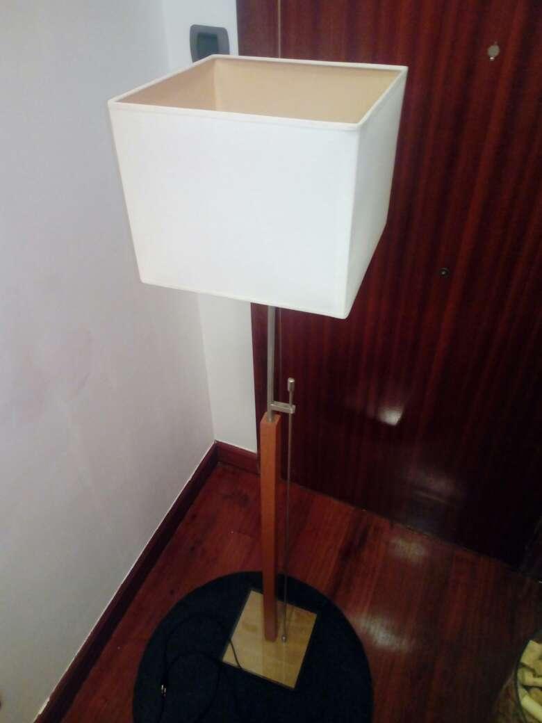 Imagen lampara de pie
