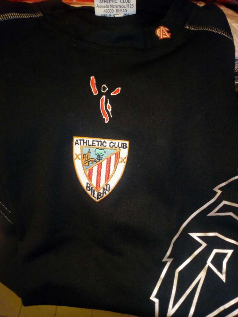 Imagen producto Camisata athletic bilbao 2