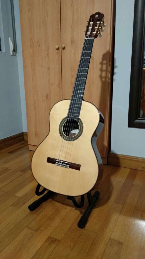 Imagen guitare alhambra