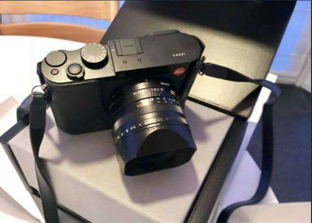 Imagen producto Leica q parfait etat 1