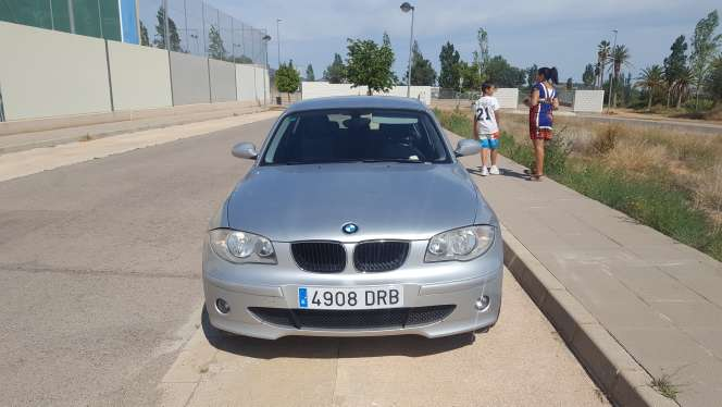 Imagen producto BMW Serie 1   116i    (2009) 6