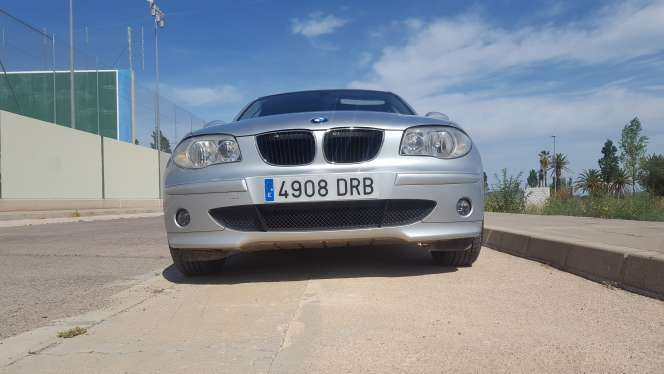 Imagen producto BMW Serie 1   116i    (2009) 2